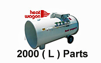 Heat Wagon 2000 Parts icon 110