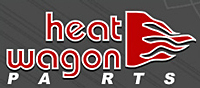 Parts Heat Wagon 2014