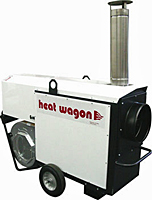 Heat Wagon VG400 image