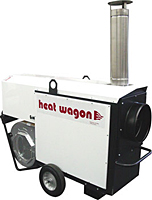 Heat Wagon VF400 image