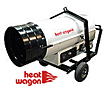 Heat Wagon DG series