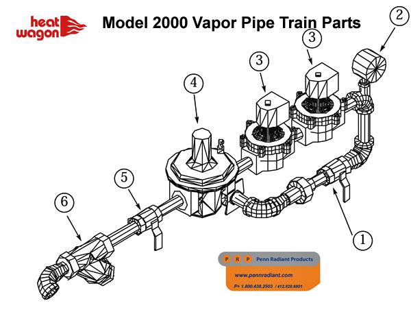 Part Hwp Hv20sv02b Regulator On Penn Radiant Products