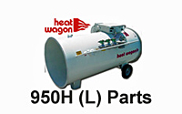 Heat Wagon 950 Parts icon 110
