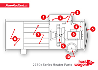 2014 Heat Wagon 2730 general web drawing
