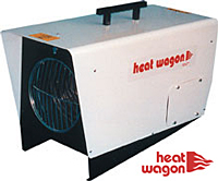 Heat Wagon P1800 image