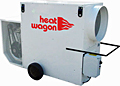 Heat Wagon VG500 image