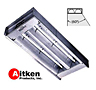 AitkenQuartz 2-element 60 degree angle heater