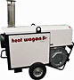 Heat Wagon VG175 image